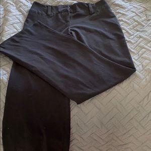 A.Byer wide leg dress pants size 3. Like new.